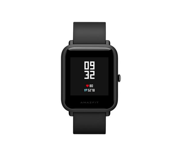 Xiaomi Amazfit Bip Black - 412512 - zdjęcie