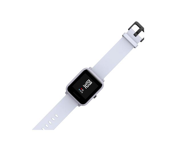 Xiaomi Amazfit Bip White Cloud - 412517 - zdjęcie 4