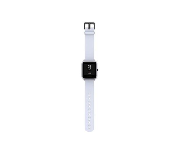 Xiaomi Amazfit Bip White Cloud - 412517 - zdjęcie 7