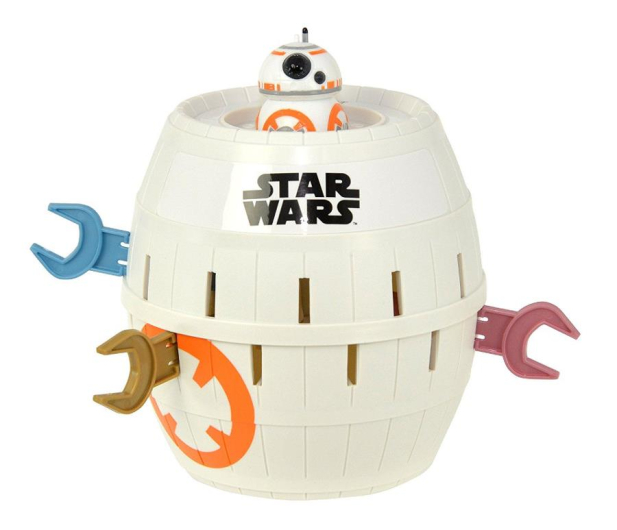 TOMY Disney Pop Up Star Wars BB-8 - 412213 - zdjęcie 1