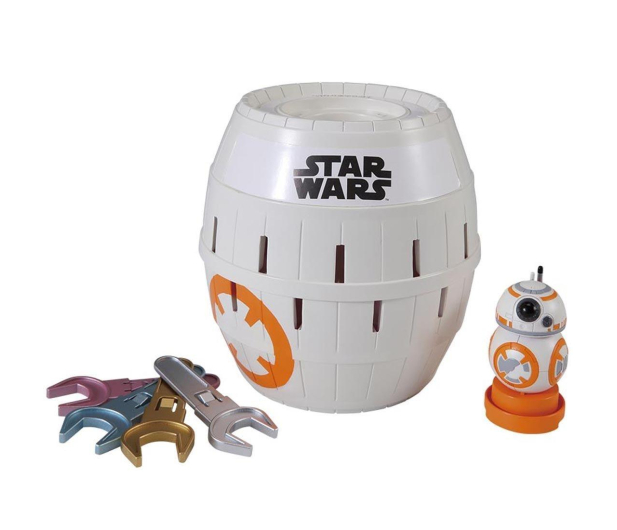 TOMY Disney Pop Up Star Wars BB-8 - 412213 - zdjęcie 2