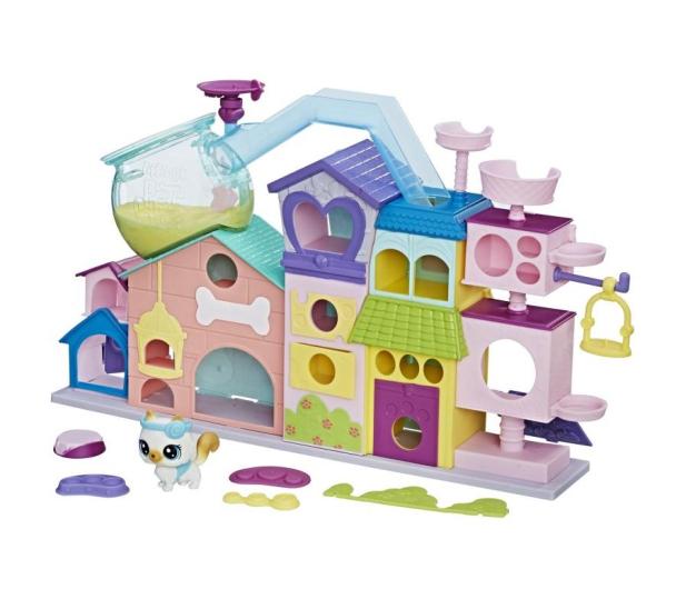 Littlest Pet Shop Apartament Zwierzaków - 418982 - zdjęcie