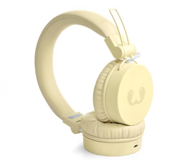 Fresh N Rebel Caps Wireless Buttercup  - 423347 - zdjęcie 3