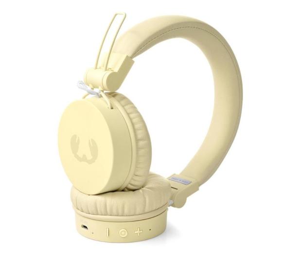 Fresh N Rebel Caps Wireless Buttercup  - 423347 - zdjęcie 4