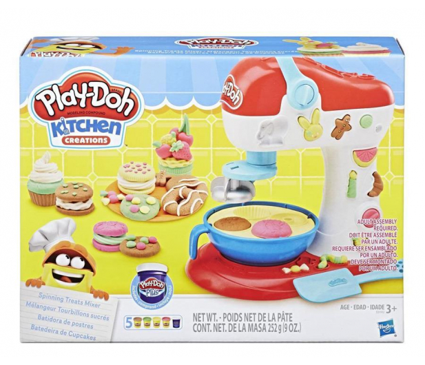 Play-Doh Mikser - 419500 - zdjęcie 2