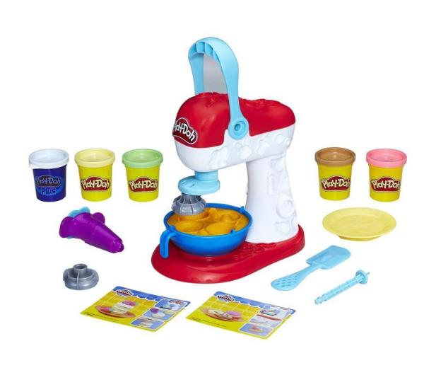 Play-Doh Mikser - 419500 - zdjęcie 3