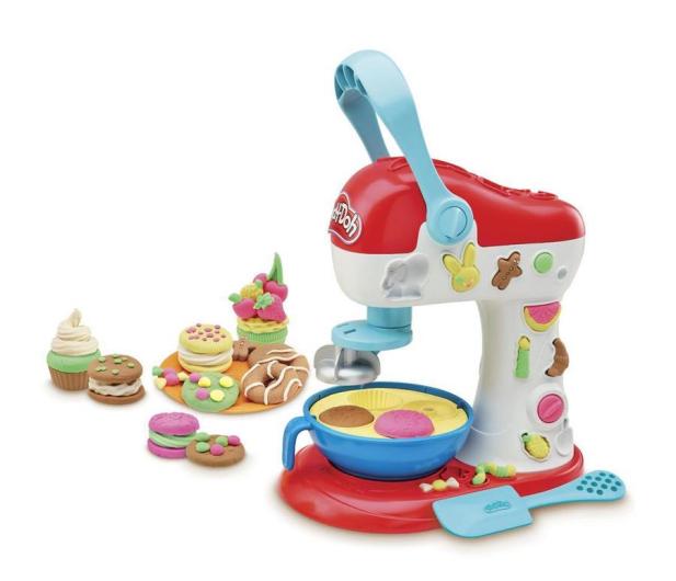 Play-Doh Mikser - 419500 - zdjęcie