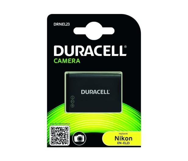 Duracell Zamiennik Nikon EN-EL23 - 421241 - zdjęcie 2