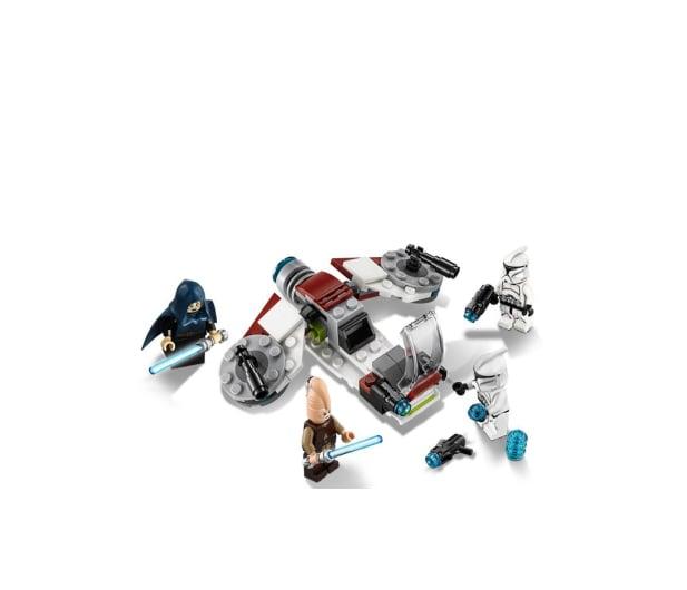 LEGO Star Wars Jedi i żołnierze armii klonów - 424112 - zdjęcie 3