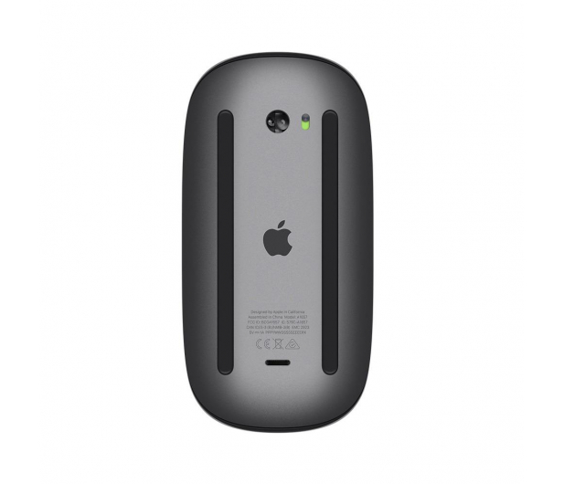 Apple Magic Mouse 2 Space Grey - 422109 - zdjęcie 3