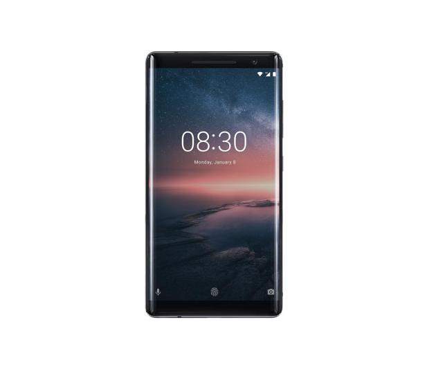 Nokia 8 Sirocco czarny - 424970 - zdjęcie 2