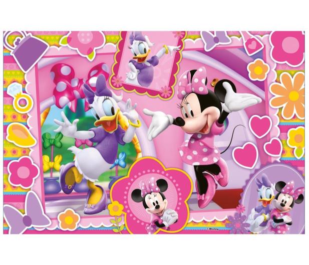 Lisciani Giochi Disney dwustronne 60 el. Minnie - 418074 - zdjęcie 2