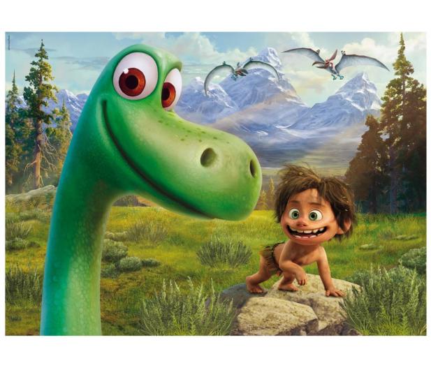 Lisciani Giochi Disney Dwustronne Maxi 48 el.Dobry Dinozaur - 418547 - zdjęcie 2