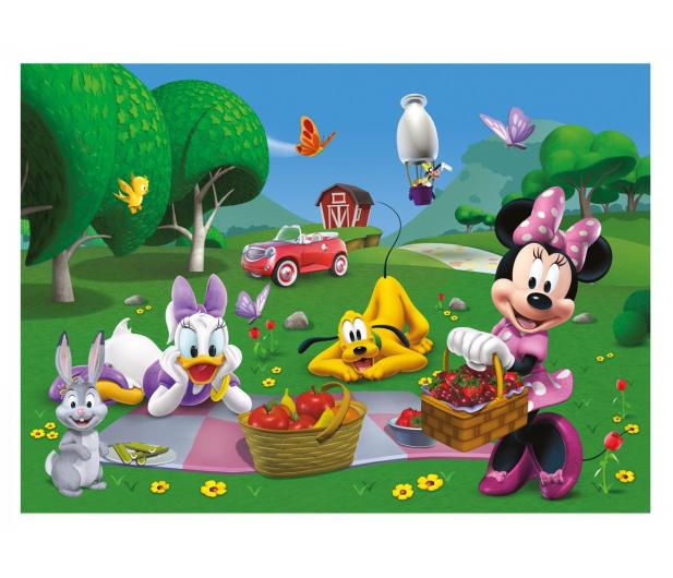 Lisciani Giochi Disney dwustronne 250 el. Minnie - 418087 - zdjęcie 2