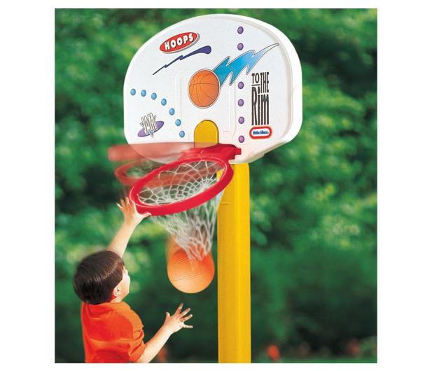 Little Tikes Koszykówka składana - 421873 - zdjęcie 5