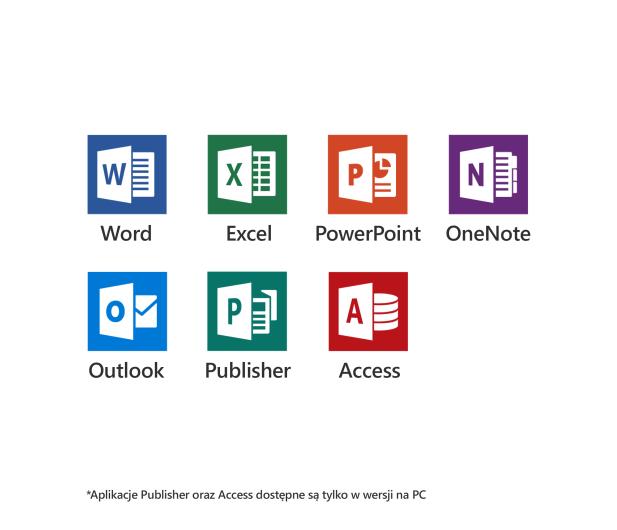 Microsoft Office 365 Home  - 123673 - zdjęcie 2