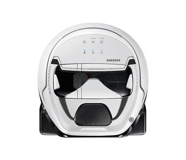 Samsung VR10M701PU5/GE Powerbot Star Wars - 425021 - zdjęcie