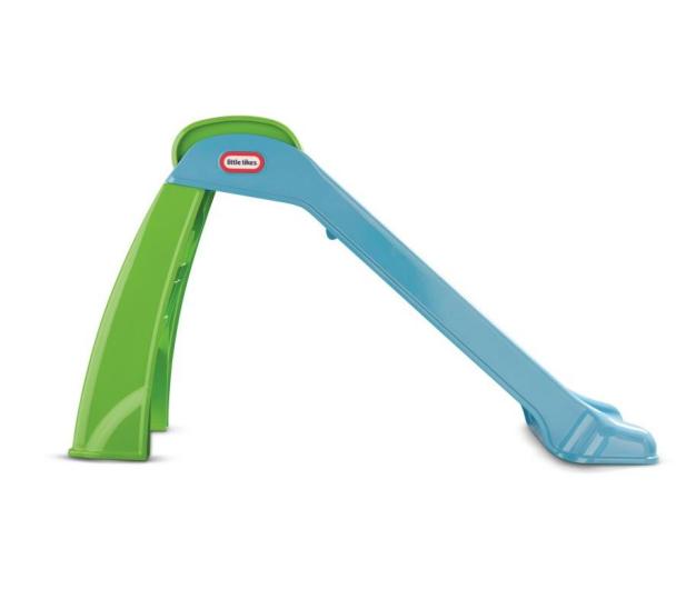 Little Tikes First Slide moja pierwsza zjeżdżalnia niebieska - 422008 - zdjęcie 2