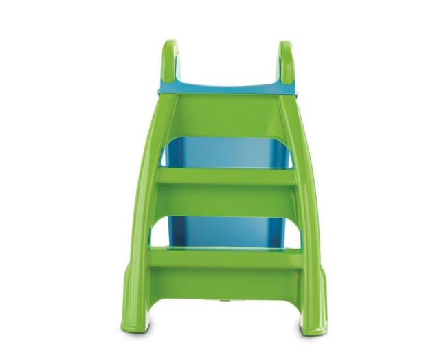 Little Tikes First Slide moja pierwsza zjeżdżalnia niebieska - 422008 - zdjęcie 4