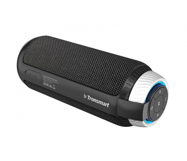 Tronsmart Bluetooth T6 (czarny) - 424674 - zdjęcie 2