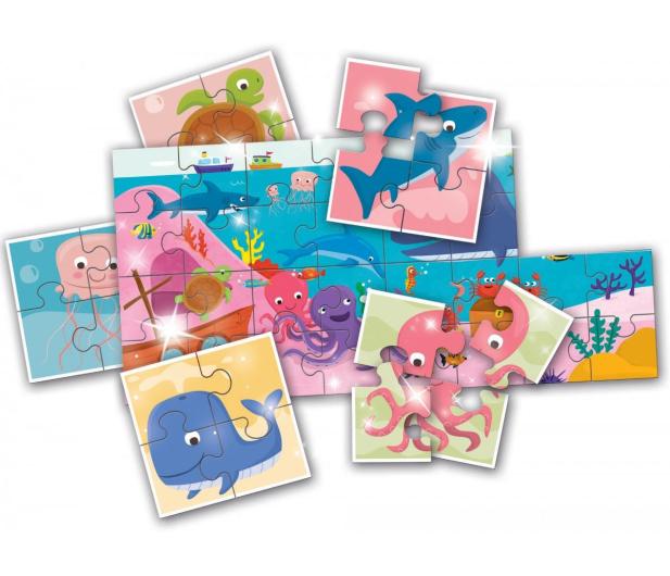 Lisciani Giochi Ludattica 8+1 Baby Morze - 418505 - zdjęcie 2