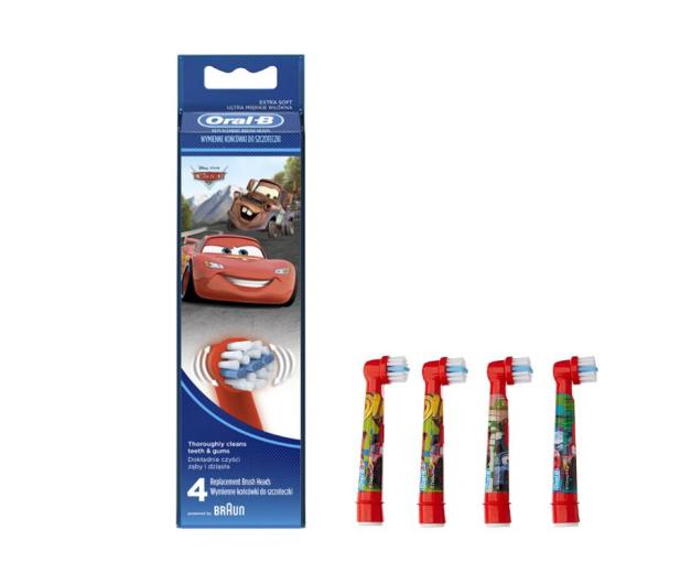Oral-B EB10-4 Cars - 425835 - zdjęcie