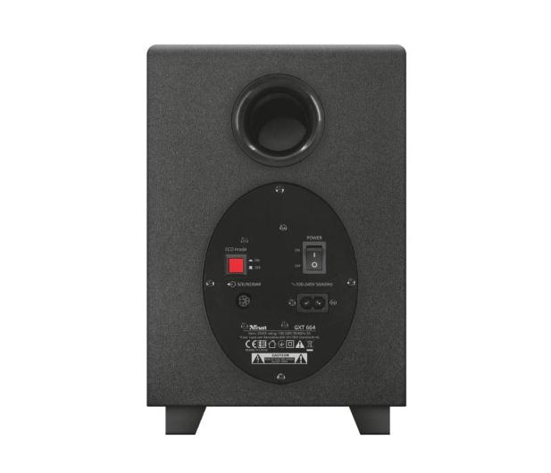 Trust 2.1 Unca GXT 664 Soundbar Speaker Set - 426408 - zdjęcie 4