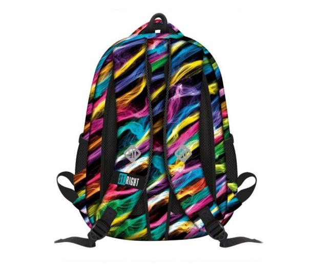Majewski ST.Right Plecak szkolny New Illusion BP-23  - 421786 - zdjęcie 2