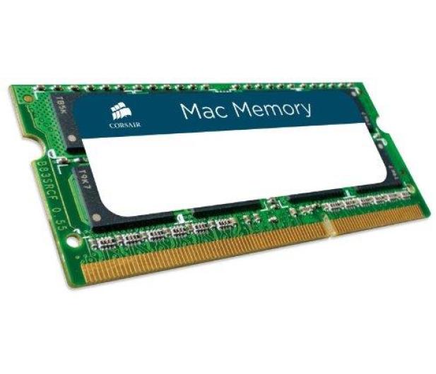 Corsair 16GB (2x8GB) 1600MHz CL11  Mac Memory  - 420797 - zdjęcie 2