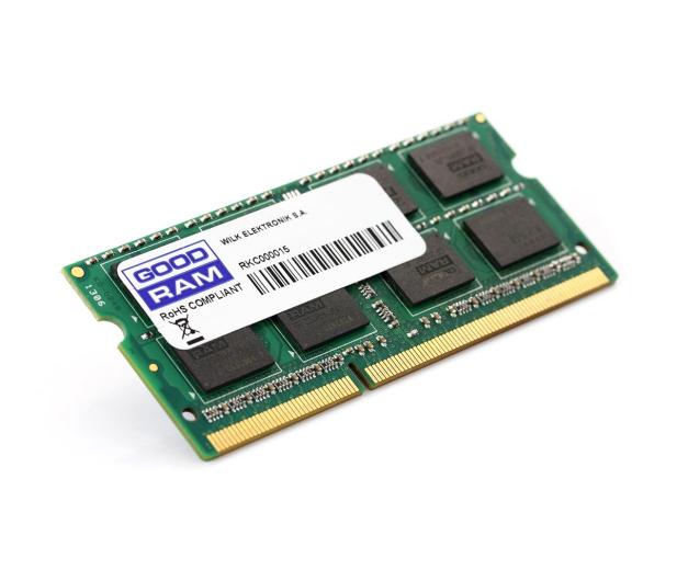 GOODRAM 8GB (1x8GB) 1600MHz CL11 - 420913 - zdjęcie 2