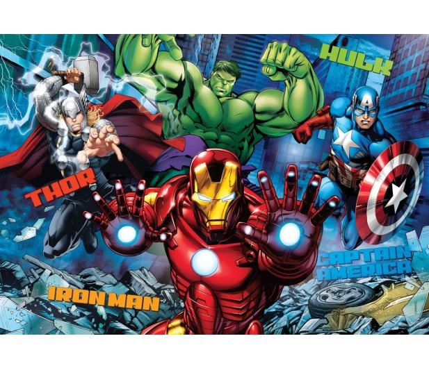 Clementoni Puzzle Disney 3D Vision Avengers 104 el. - 417294 - zdjęcie 2