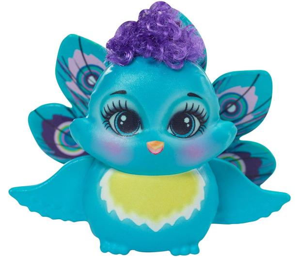Mattel Enchantimals Trzypak Lalki ze Zwierzątkami - 421667 - zdjęcie 8