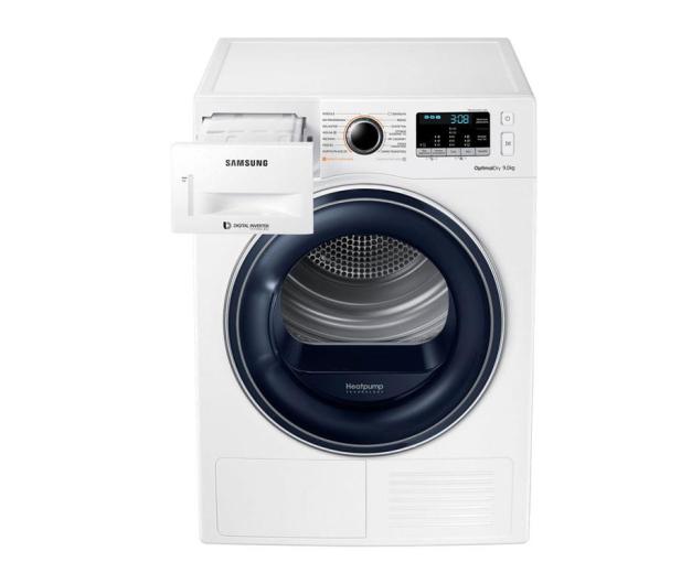 Samsung DV90M52003W - 418418 - zdjęcie 2