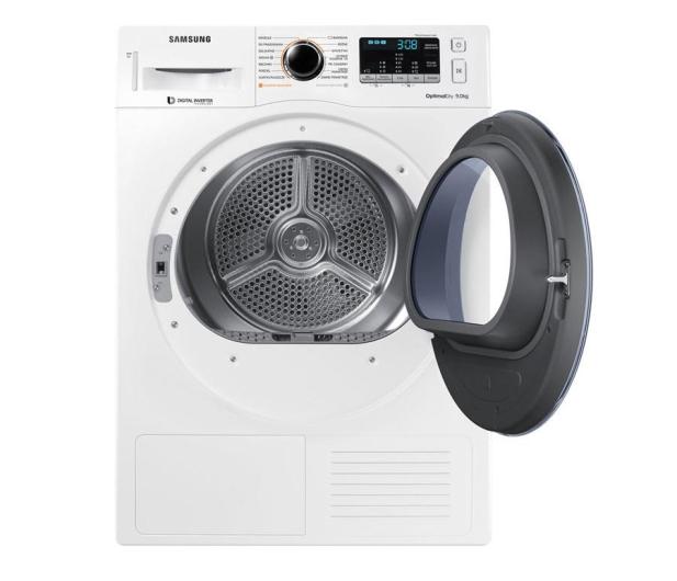 Samsung DV90M52003W - 418418 - zdjęcie 3