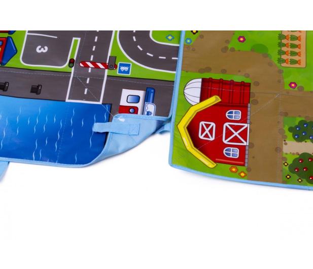 Viking Toys Viking City mata lotnisko - 416456 - zdjęcie 2