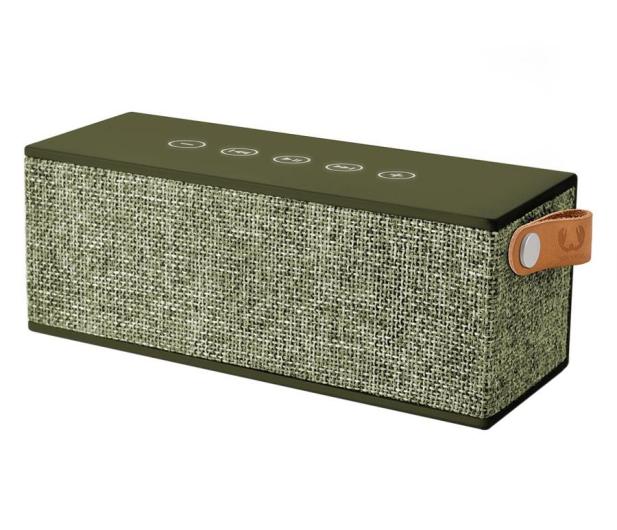 Fresh N Rebel Rockbox Brick Fabriq Edition Army - 421911 - zdjęcie