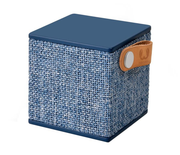 Fresh N Rebel Rockbox Cube Fabriq Edition Indigo - 420974 - zdjęcie