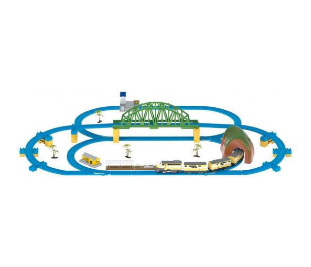 Dumel Dumica Zestaw Deluxe z Mostem Zwodzonym 20400 - 418469 - zdjęcie 2