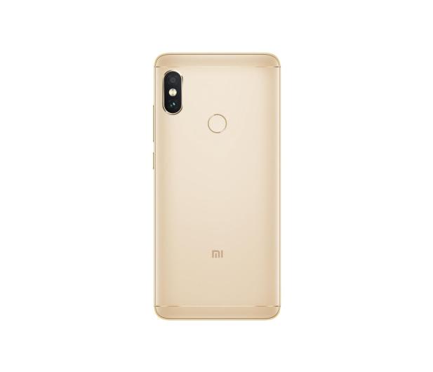 Xiaomi Redmi Note 5 4/64GB Gold - 429748 - zdjęcie 3