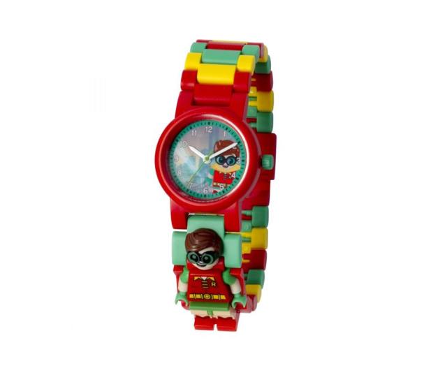 POLTOP LEGO Batman Movie zegarek Robin - 418188 - zdjęcie