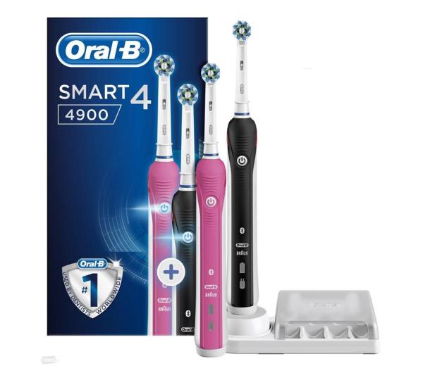 Oral-B Smart CA 4900  - 422343 - zdjęcie 2