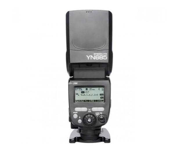 Yongnuo YN-685 do Canon - 412200 - zdjęcie 4
