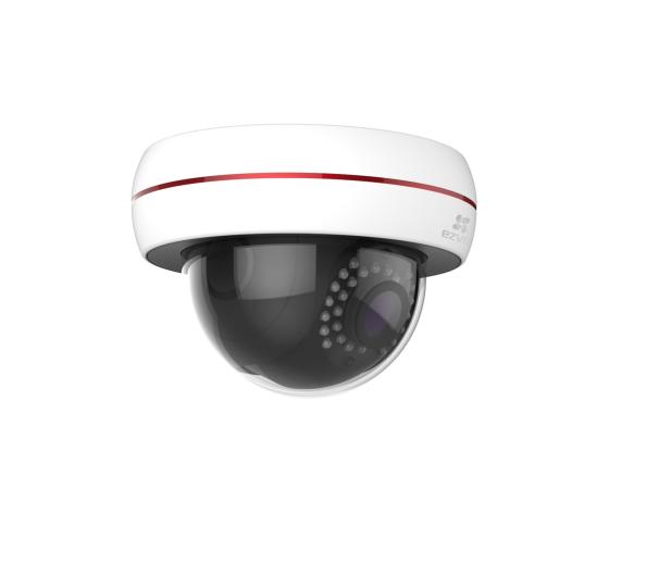 EZVIZ C4S FullHD LED IR (dzień/noc) IP66 IK10 - 406845 - zdjęcie 2