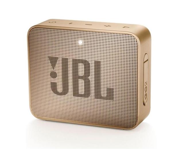 JBL GO 2 Szampański - 427912 - zdjęcie 5