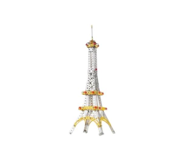 Madej Mały mechanik Wieża Eiffla - 416246 - zdjęcie 1