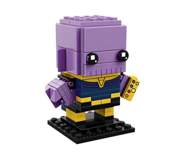LEGO BrickHeadz Thanos  - 428219 - zdjęcie 2