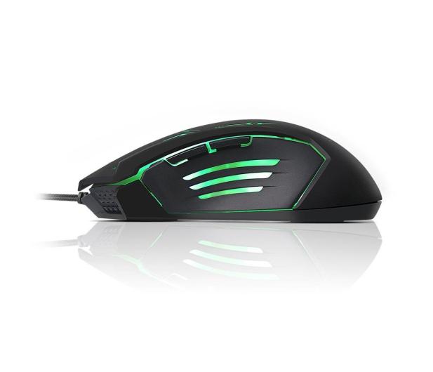Lenovo Legion M200 Gaming Mouse (czarny, RGB, 2400dpi) - 430920 - zdjęcie 4