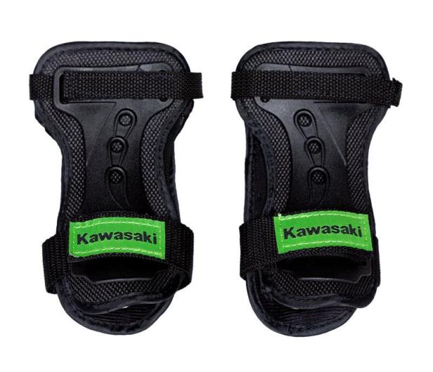Kawasaki Ochraniacze na dłonie i nadgarstki L  - 430578 - zdjęcie