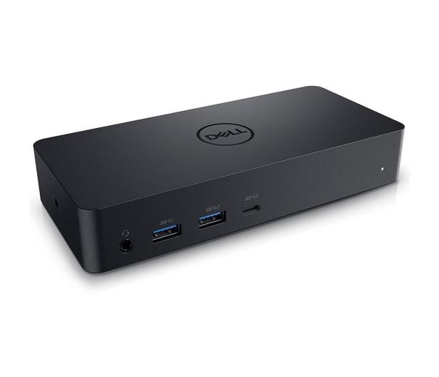 Dell D6000 USB-C - HDMI, USB, USB-C, DP, 65W - 430292 - zdjęcie 4