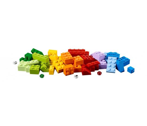 LEGO Classic Klocki, klocki, klocki - 431364 - zdjęcie 2